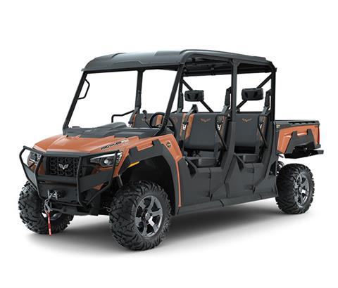2019 Textron Off Road Prowler Pro Crew Ranch Edition in Tulsa, Oklahoma