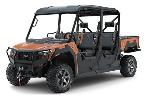 2019 Textron Off Road Prowler Pro Crew Ranch Edition in Francis Creek, Wisconsin