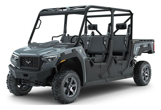 2019 Textron Off Road Prowler Pro Crew XT in Harrisburg, Illinois
