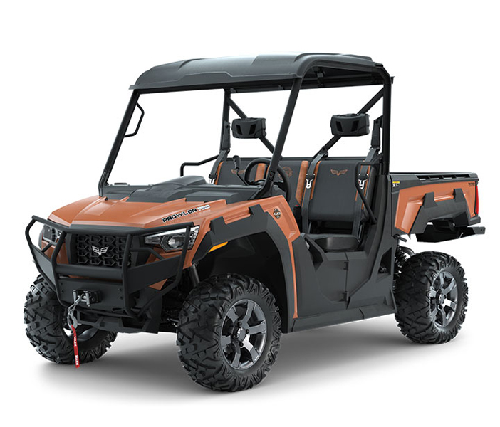 2019 Textron Off Road Prowler Pro Ranch Edition in Hancock, Michigan