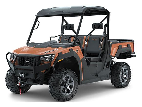 2019 Textron Off Road Prowler Pro Ranch Edition in Jesup, Georgia