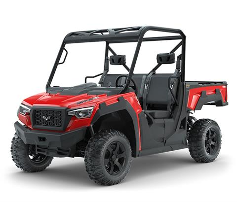 2019 Textron Off Road Prowler Pro XT in Oklahoma City, Oklahoma