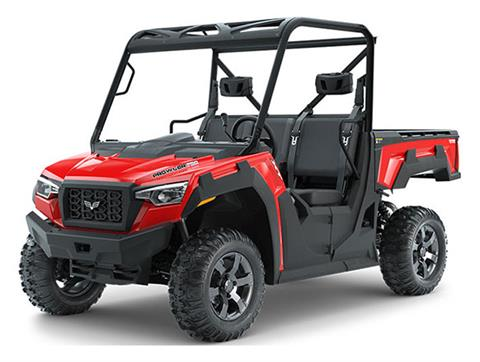 2019 Textron Off Road Prowler Pro XT in Rothschild, Wisconsin