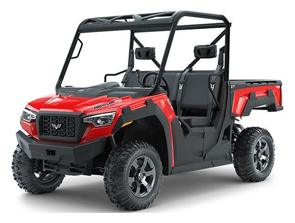 2019 Textron Off Road Prowler Pro XT in Independence, Iowa