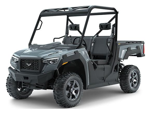 2019 Textron Off Road Prowler Pro XT in Zulu, Indiana