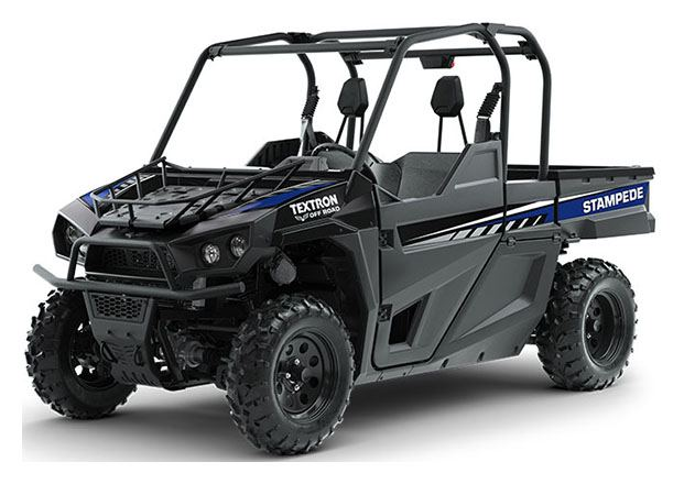 2019 Arctic Cat Stampede in Hillsborough, New Hampshire