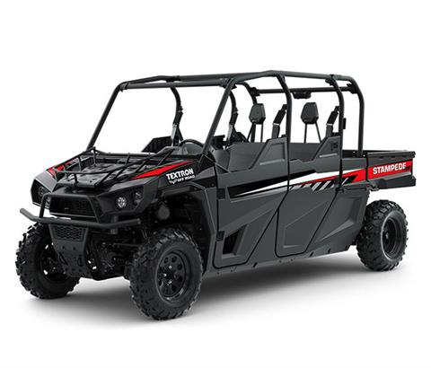 2019 Textron Off Road Stampede 4 in Valparaiso, Indiana