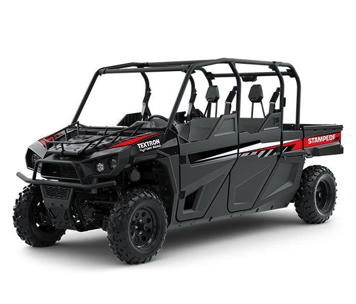 2019 Textron Off Road Stampede 4 in Safford, Arizona