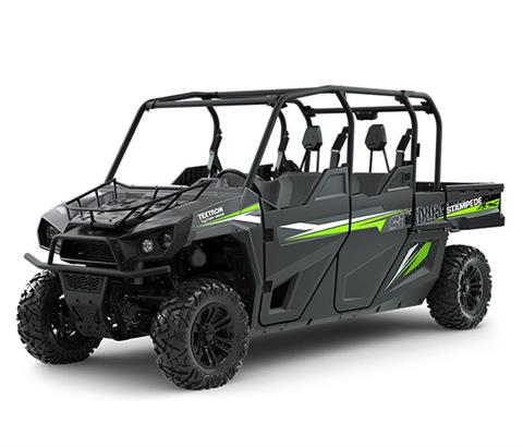 2019 Textron Off Road Stampede 4X in Oklahoma City, Oklahoma