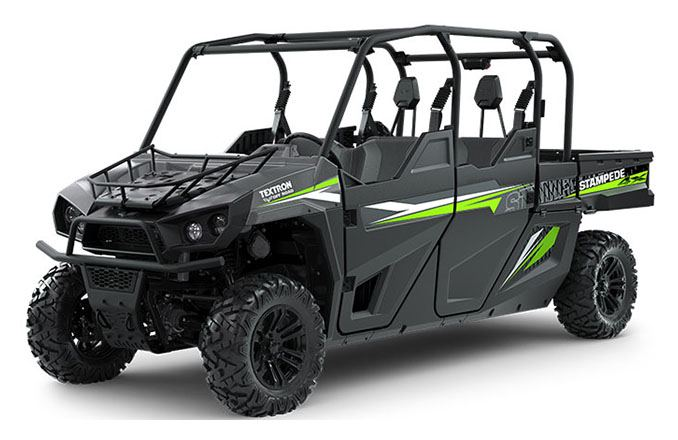 2019 Arctic Cat Stampede 4X in Marlboro, New York