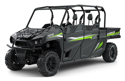 2019 Arctic Cat Stampede 4X in Saint Helen, Michigan