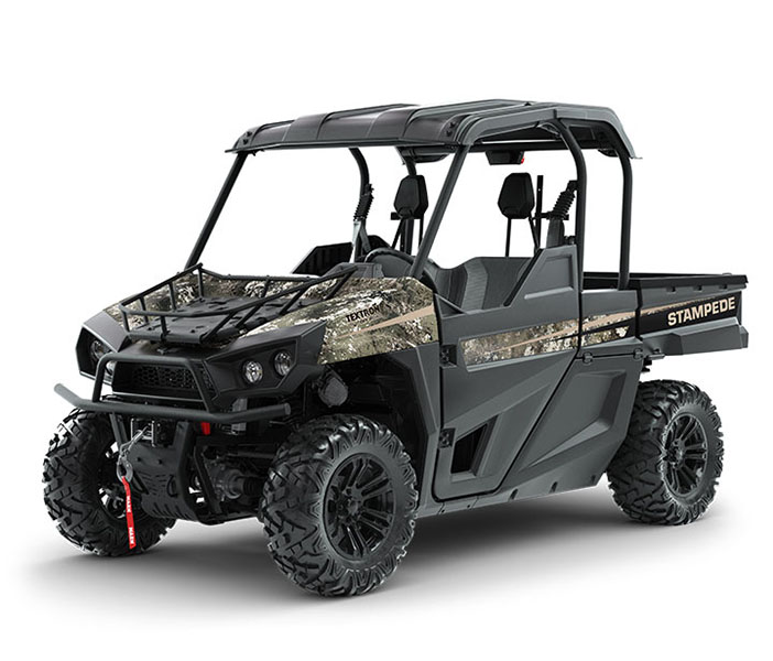 2019 Textron Off Road Stampede Hunter Edition in Tyler, Texas