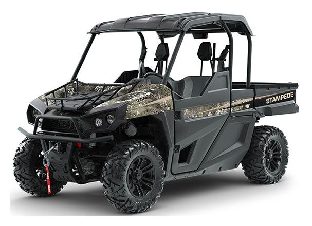 2019 Arctic Cat Stampede Hunter Edition in Elma, New York