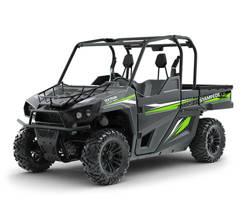2019 Textron Off Road Stampede X in Oklahoma City, Oklahoma