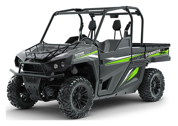 2019 Arctic Cat Stampede X in Port Washington, Wisconsin