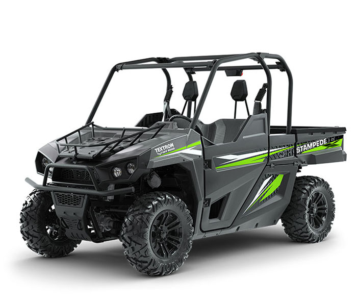 2019 Textron Off Road Stampede X in Pinellas Park, Florida