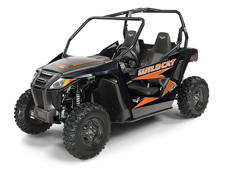 2019 Arctic Cat Wildcat Trail in Escanaba, Michigan