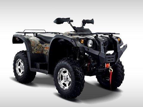 New Powersports Model Showroom | Texas dealership