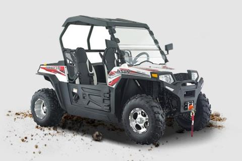 New Powersports Model Showroom | Texas dealership specializing in