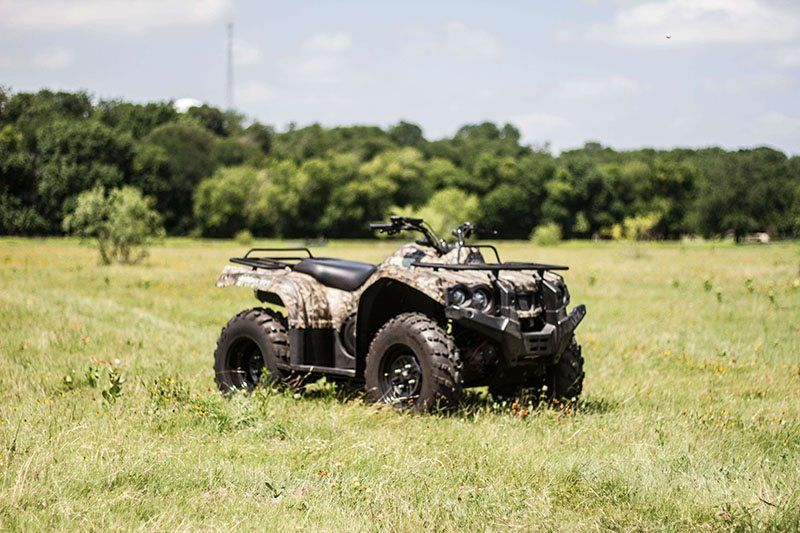 2018 Hisun Forge 400I in Allen, Texas