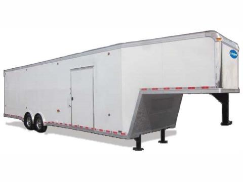 2015 United Trailers Super Hauler in Kaukauna, Wisconsin