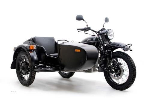 2012 Ural Motorcycles Patrol T in Depew, New York