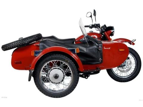 2012 Ural Motorcycles Tourist in Depew, New York