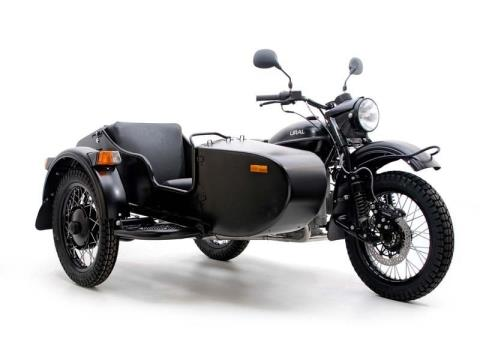 2013 Ural Motorcycles T in Depew, New York - Photo 1