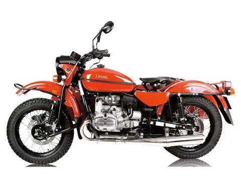 2015 Ural Motorcycles cT in Grand Prairie, Texas