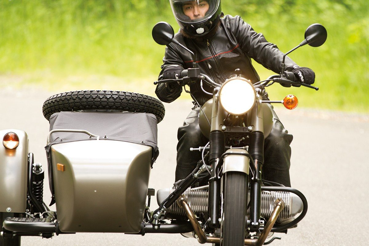 2016 Ural Motorcycles M70 in Oklahoma City, Oklahoma