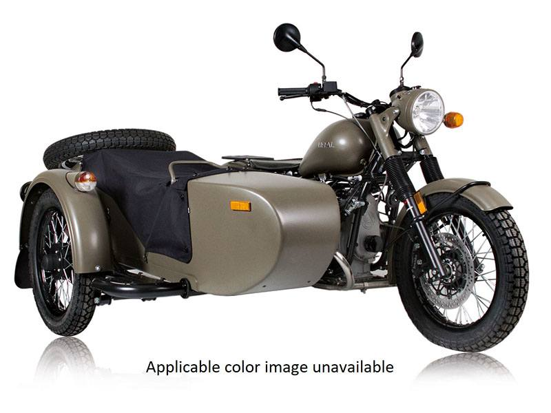 2017 Ural Motorcycles M70 in Indianapolis, Indiana
