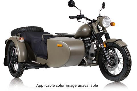 2017 Ural Motorcycles M70 in Edwardsville, Illinois