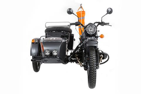 2018 Ural Motorcycles Air LE in Idaho Falls, Idaho