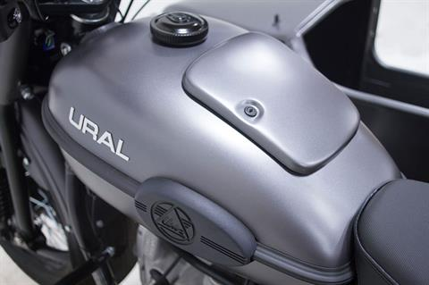 2018 Ural Motorcycles Gear Up in Edwardsville, Illinois