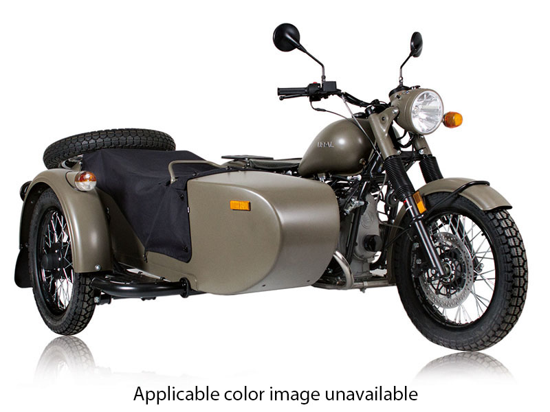 2018 Ural Motorcycles M70 in Depew, New York
