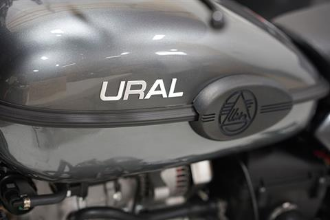 2018 Ural Motorcycles Patrol in Indianapolis, Indiana