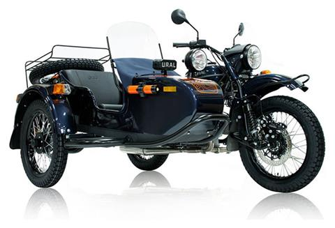 2018 Ural Motorcycles Ural Baikal LE in Depew, New York - Photo 1