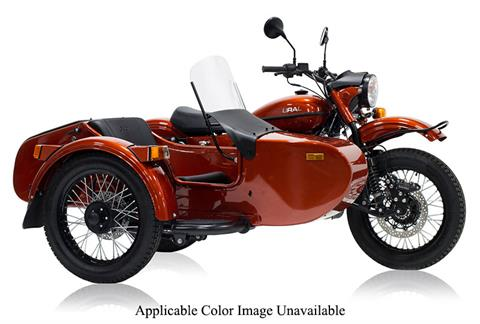 2019 Ural Motorcycles CT in Newport, Maine