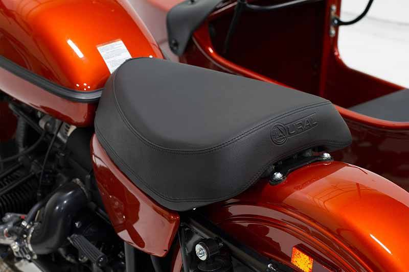 2019 Ural Motorcycles CT in Edwardsville, Illinois - Photo 5