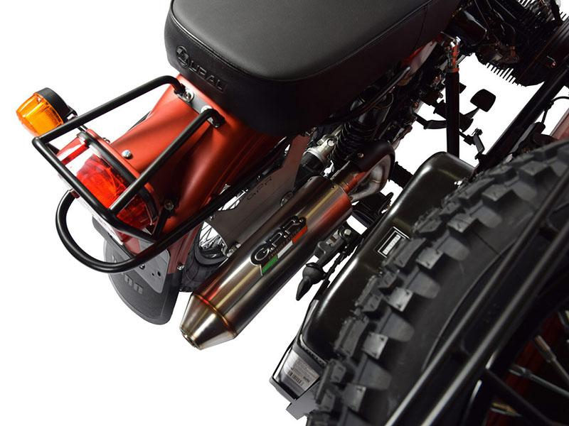 2020 Ural Motorcycles Gear Up with Adventure Package in Newport, Maine - Photo 8