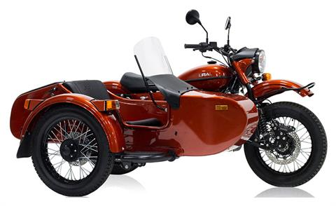 2021 Ural Motorcycles CT in Moline, Illinois