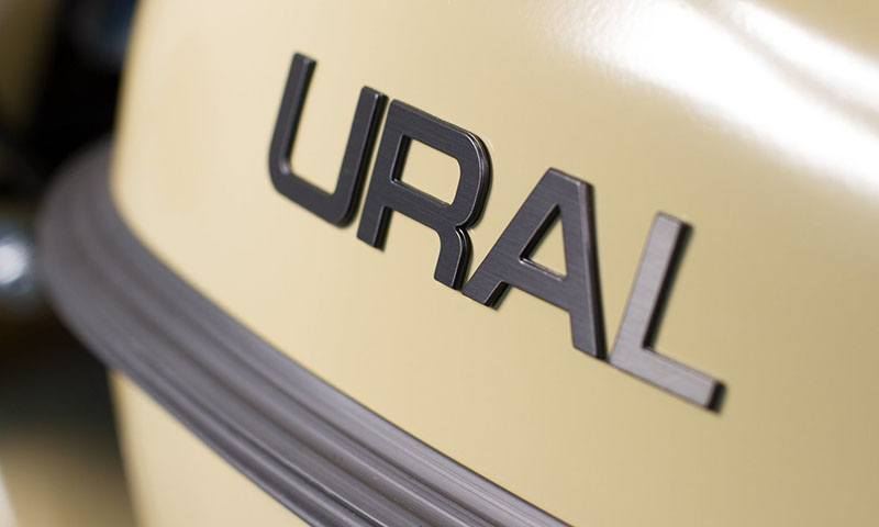 2021 Ural Motorcycles Gear Up Sahara in Moline, Illinois - Photo 8