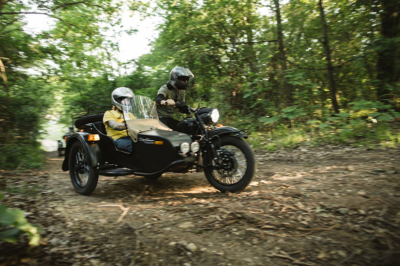 2021 Ural Motorcycles Sportsman Adventurer Camp Wandawega Edition in Ferndale, Washington - Photo 4