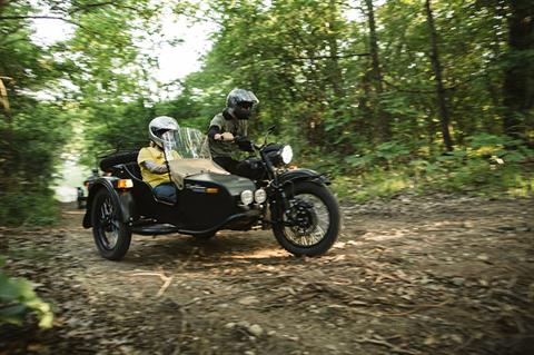 2021 Ural Motorcycles Sportsman Adventurer Camp Wandawega Edition in Idaho Falls, Idaho - Photo 4
