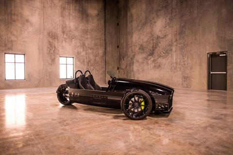 2019 Vanderhall Motor Works Edison2 in Murrells Inlet, South Carolina