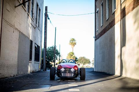 2019 Vanderhall Motor Works Venice in Murrells Inlet, South Carolina