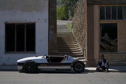 2019 Vanderhall Motor Works Venice Speedster in Mahwah, New Jersey - Photo 10