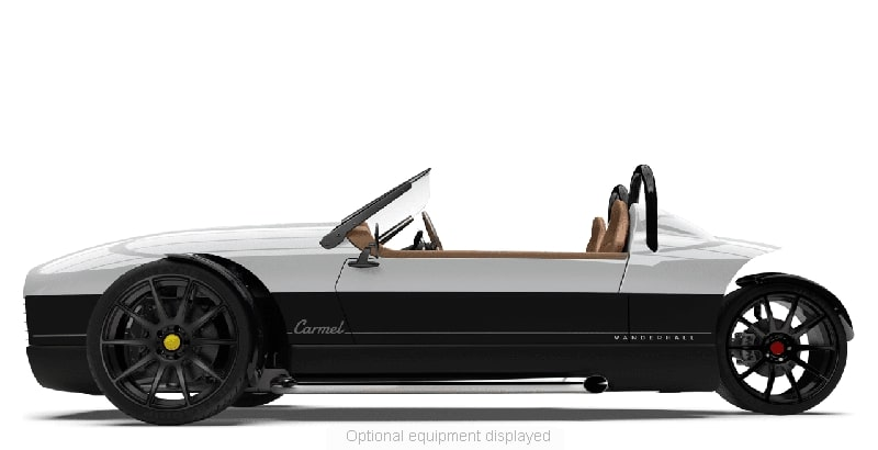 2020 Vanderhall Motor Works Carmel GT in Depew, New York - Photo 1