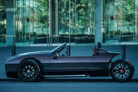 2020 Vanderhall Motor Works Carmel GT in Depew, New York - Photo 8
