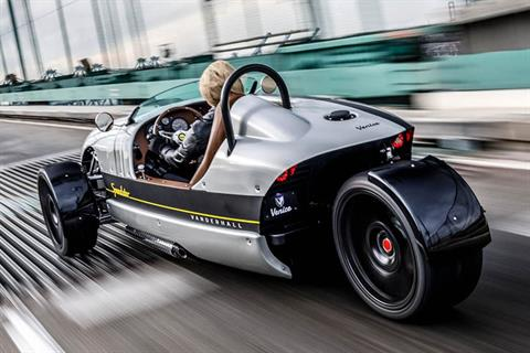 2020 Vanderhall Motor Works Venice Speedster in Mahwah, New Jersey - Photo 7